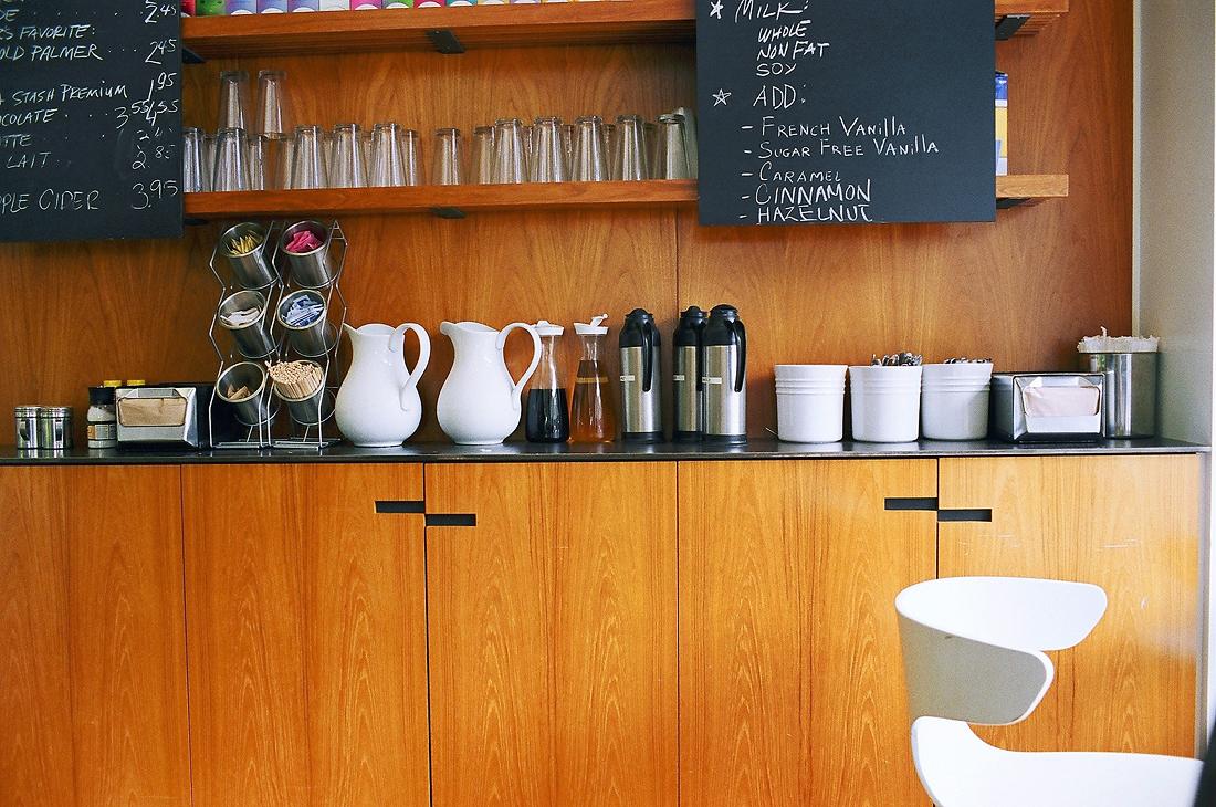 Euro Pane Cafe Pasadena