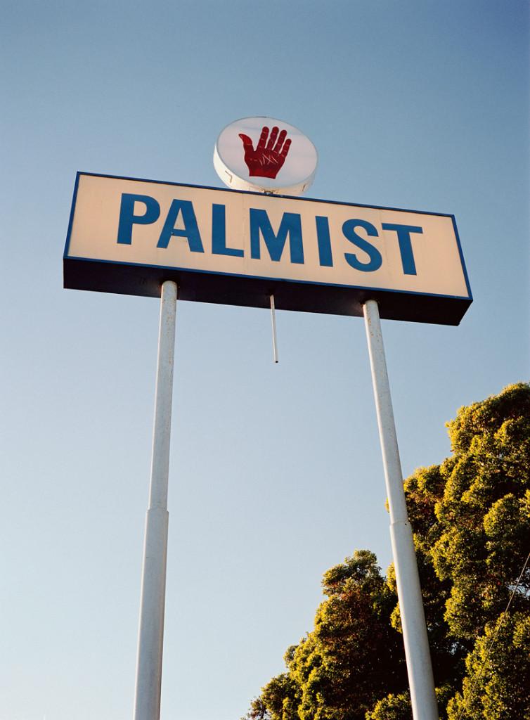 palmist