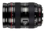 Canon EF 24-70 f/2.8 L