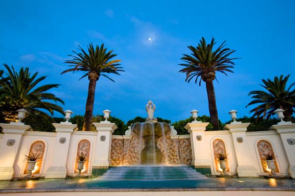 St. Regis Resort