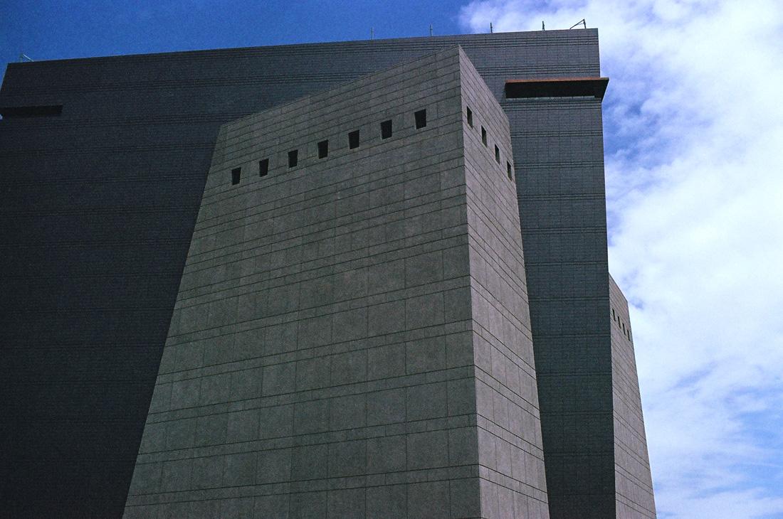 World Market Center building in Las Vegas, NV