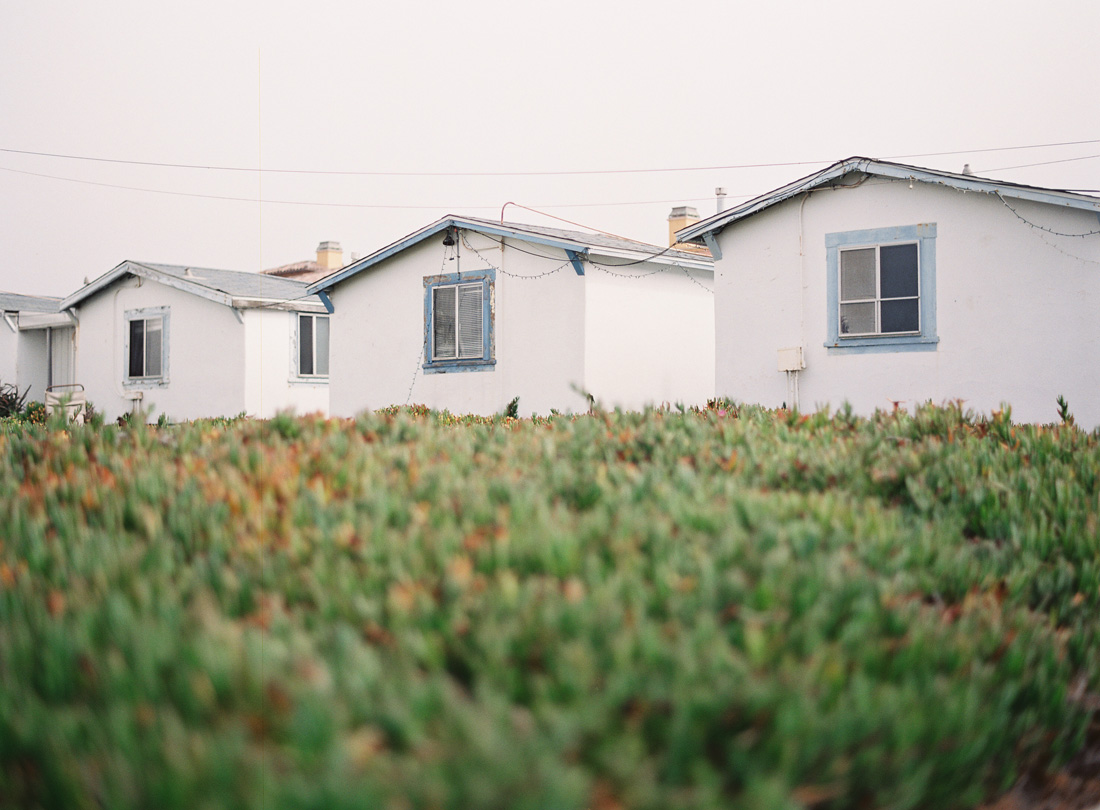 Bungalows at Pismo Beach
